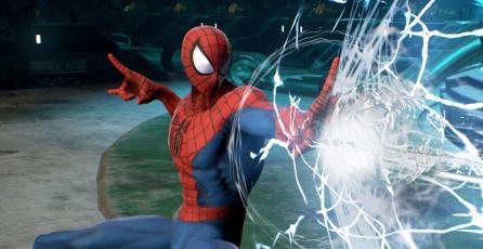 Éste es el poder de la Mind Stone en <em>Marvel vs. Capcom: Infinite</em>