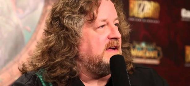 Célebre compositor de Blizzard abandona la compañía
