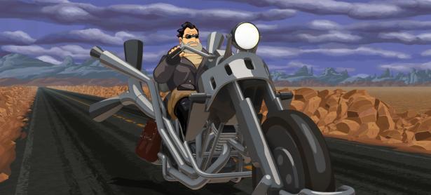 <em>Full Throttle Remastered</em> ya está disponible en iOS