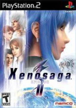 Xenosaga II
