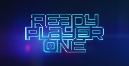 Lanzan sorprendente teaser trailer de <em>Ready Player One</em>