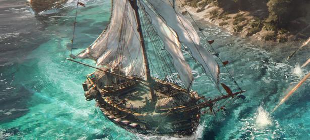 Ubisoft: daremos soporte a <em>Skull & Bones</em> por 10 o 15 años