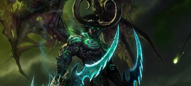 Blizzard cierra servidores privados de <em>World of Warcraft</em>