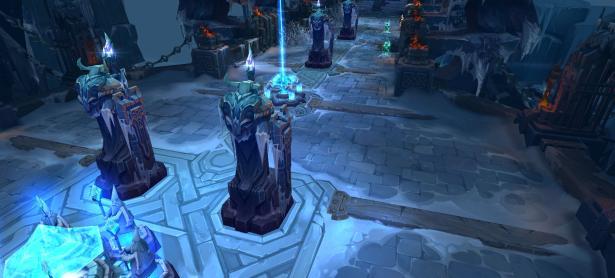 Jugadores son atacados por sus PROPIOS minions en partida de ARAM