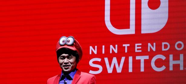 Yoshiaki Koizumi tenía confianza en que Switch sería un éxito