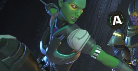 El nuevo episodio de <em>Guardians of the Galaxy</em> se enfocará en Gamora