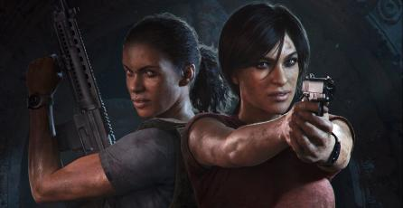 5 cosas que debes saber de UNCHARTED: The Lost Legacy