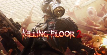 <em>Killing Floor 2</em> llegará a Xbox One con contenidos exclusivos
