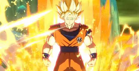 La Beta cerrada de <em>Dragon Ball FighterZ</em> llegará en septiembre