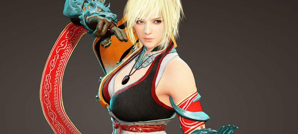 Ve aquí el espectacular trailer de <em>Black Desert Online</em>