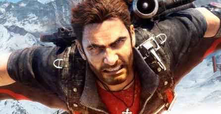 <em>Just Cause 3</em> será gratuito para PlayStation Plus en agosto