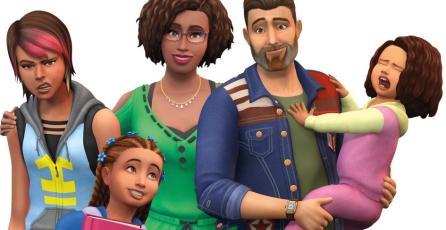 Speedrunners de <em>The Sims</em> compiten por ser los peores padres