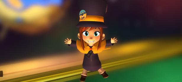 <em>A Hat in Time</em> también llegará a PlayStation 4 y Xbox One