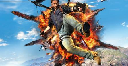 <em>Just Cause 3</em> no estará disponible en PlayStation Plus para Latinoamérica