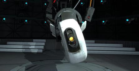 Este jugador terminó <em>Portal</em> sin utilizar el mouse