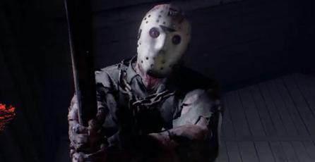 <em>Friday the 13th</em> recibe parche para Xbox One