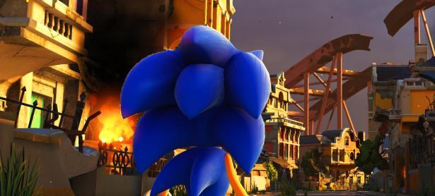Tienda filtra supuesta fecha de lanzamiento de <em>Sonic Forces</em>