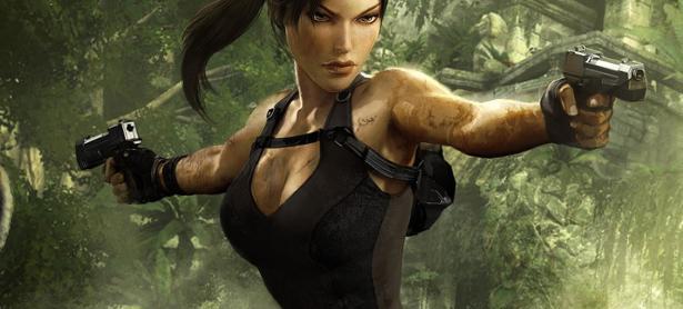 <em>Tomb Raider: Underworld</em> ya es retrocompatible en Xbox One