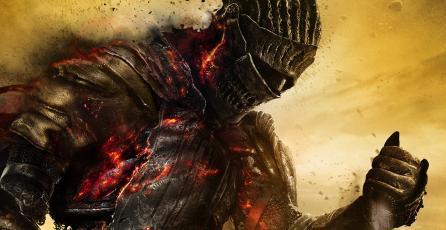 Lanzarán la música de <em>Dark Souls</em> en una limitada edición en vinilo