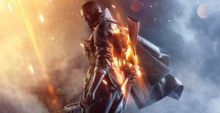 <em>Battlefield 1</em> estrenará en agosto nuevo modo competitivo