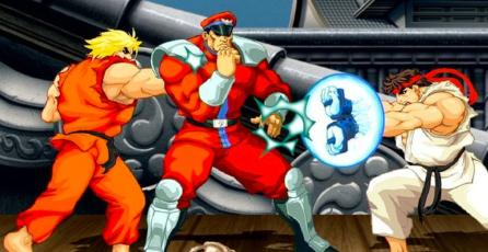 Capcom mejora estado financiero con <em>Ultra Street Fighter II</em>