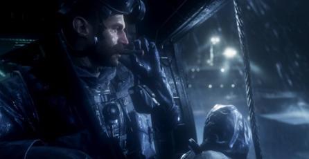 <em>Call of Duty: Modern Warfare Remastered</em> ya está disponible en PC