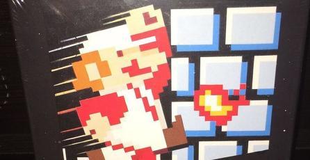 Venden copia sellada de <em>Super Mario Bros.</em> por $30,100 USD