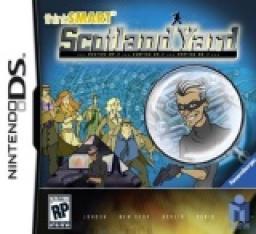 ThinkSmart: Scotland Yard