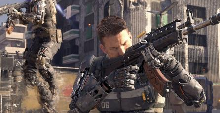 <em>Call of Duty: Black Ops III</em> apoyará a veteranos de guerra