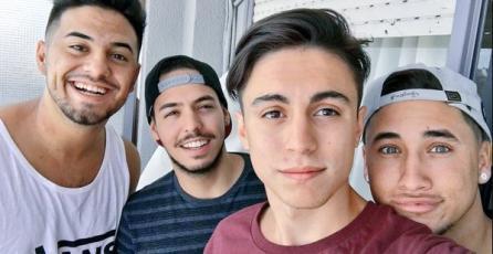 Populares Youtubers argentinos son acusados de acoso y abuso sexual