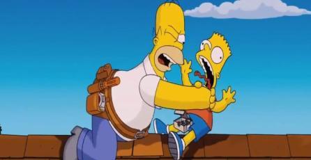 Aún no hay planes concretos para una segunda película de <em>Los Simpson</em>