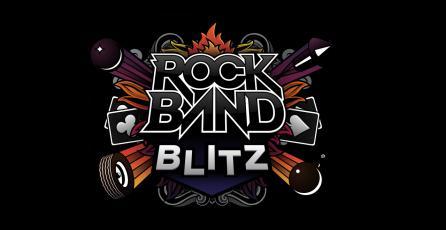 Dentro de poco ya no podrás comprar <em>Rock Band Blitz</em>