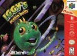 Iggys Reckin Balls