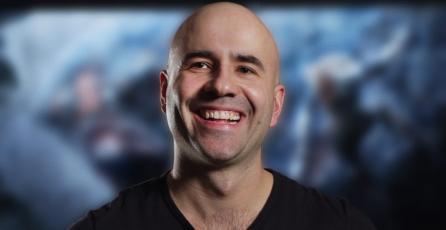 Falleció el diseñador líder del nuevo juego de BioWare