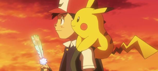 <em>Pokémon: I Choose You!</em> llegará a mercados internacionales