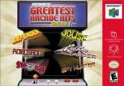 Midways Greatest Arcade Hits Volume I