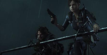 <em>Resident Evil Revelations</em> 1 y 2 serán porteados a Nintendo Switch