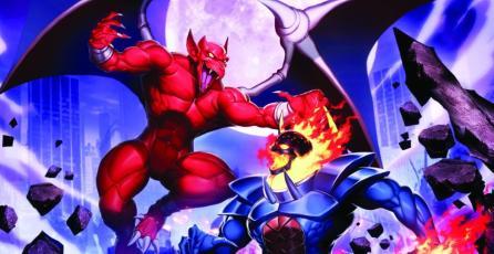 Dormammu y Firebrand son confirmados para <em>Marvel Vs. Capcom: Infinite</em>
