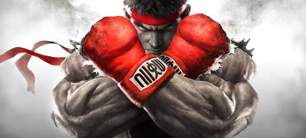 Modo Arcade para <em>Street Fighter V</em> podría llegar pronto