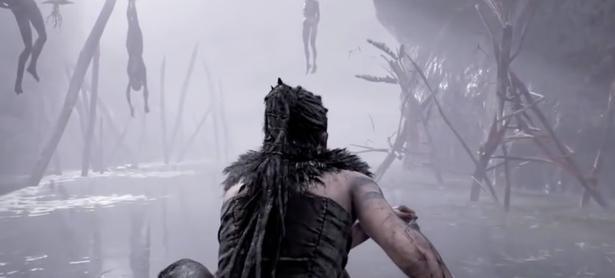 Revelan a cuánto correrá <em>Hellblade: Senua's Sacrifice</em> en PS4 Pro