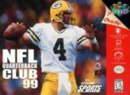 NFL Quarterback Club 1999