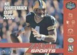 NFL Quarterback Club 00