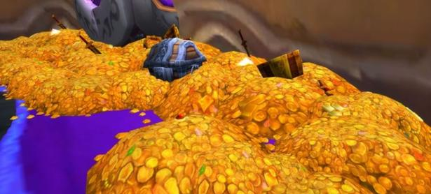 Oro de <em>World of Warcraft</em> es más valioso que la moneda venezolana