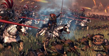 <em>Total War: Warhammer</em> recibirá 30 unidades nuevas de forma gratuita