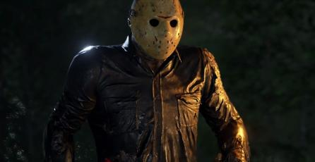 <em>Friday the 13th: The Game</em> tendrá lanzamiento físico
