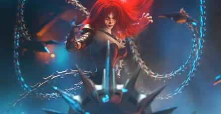 <em>League of Legends</em>: Pentakill estrena nuevo video musical