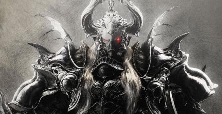 <em>Final Fantasy XIV: Stormblood</em>