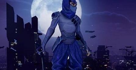 Volition presentó al nuevo personaje de <em>Agents of Mayhem</em>