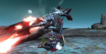 <em>Monster Hunter</em> es considerado un Esport en Japón