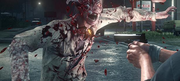 Así funcionará el sistema de progresión en <em>The Evil Within 2</em>